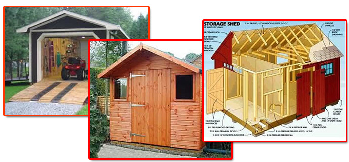 build-shed-examples